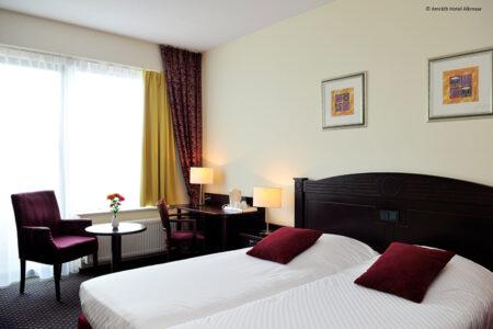 Amrath Hotel Alkmaar Zimmer
