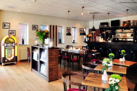 Amrath Hotel Alkmaar Hotelbar