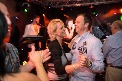 Livemusik und Party in Attendorn