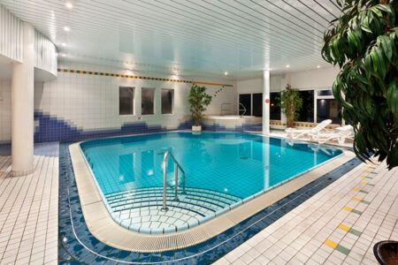 Tryp by Wyndham Garden Bad Bramstedt Wellness
