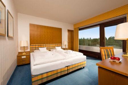 Zimmer im Maritim Hotel Braunlage