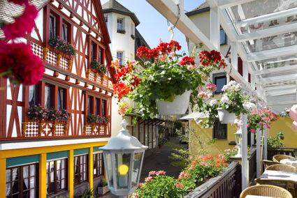 Alstadt in Brodenbach