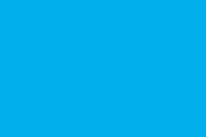 Farbe hellblau (Erlebnisbaukasten)