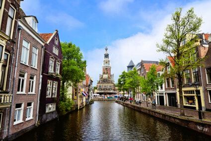 Altstadt von Alkmaar