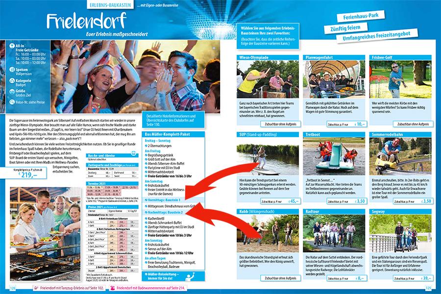 Katalogseite Frielendorf