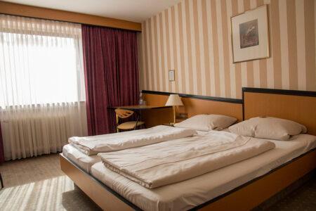 Zimmer in PP-Hotel Grefrather Hof in Grefrath