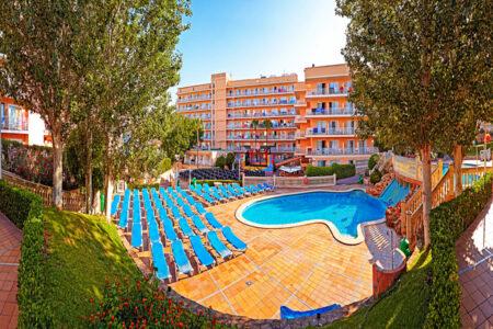 Hotel MLL Palma Bay Resort auf Mallorca