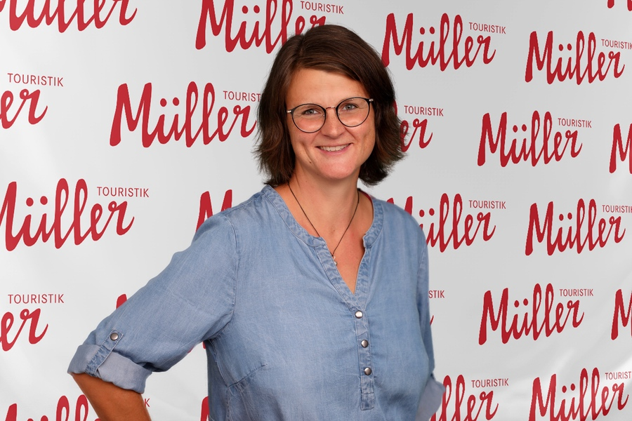 Marion Waltering