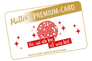 Müller Premium-Card