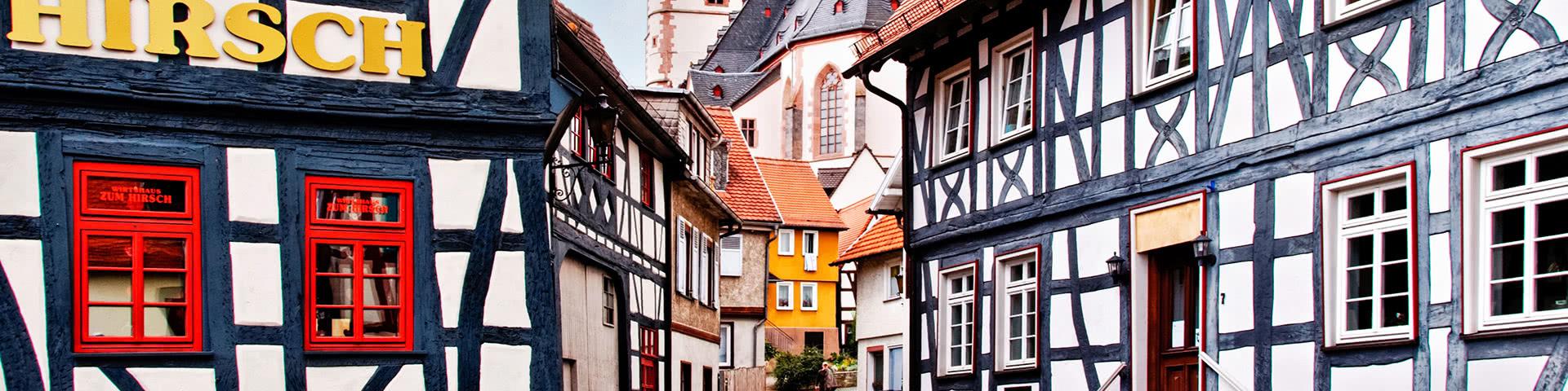 Altstadt von Oberursel