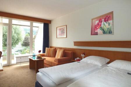 Zimmer im Parkhotel Olsberg