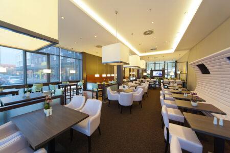 Restaurant Kedi Hotel Papenburg