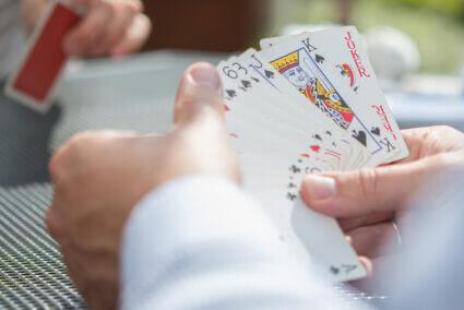 Kartenclubs