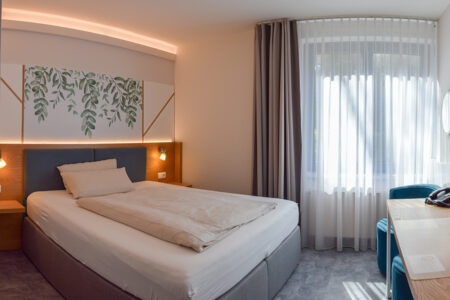 Zimmer im Parkhotel Soltau