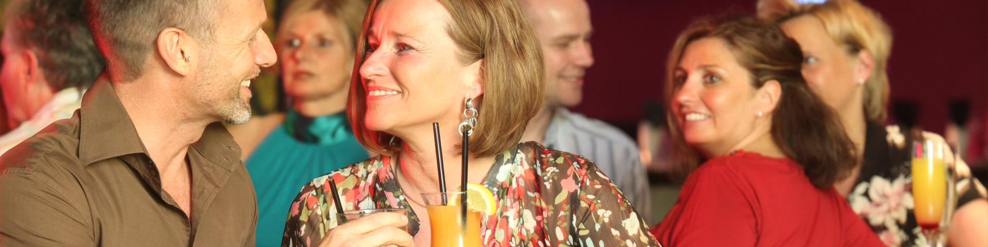 Gemeinsam Cocktails trinken in Soltau