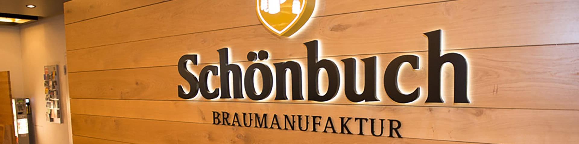 Brauhaus Schönbuch in Stuttgart