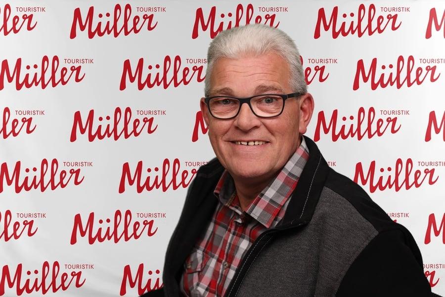 Udo Termühlen