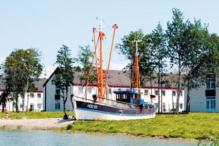 Stranndbereich Hotel Dorf Wangerland
