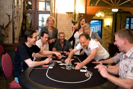 Casinoabend im Wangerland