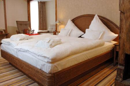 Zimmer im Hotel Dorf Alm in Willingen