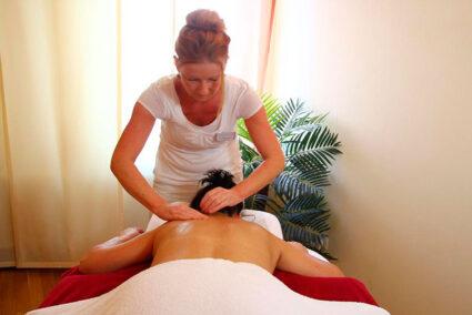 Massage im Hotel-Resort Der schöne Asten in Winterberg