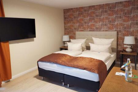 Zimmer im Hotel-Resort Der schöne Asten in Winterberg