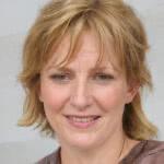 Helga 47 Jahre aus Ibbenbüren