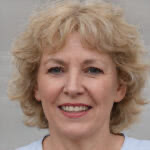 Gertrud 52 Jahre aus Heek